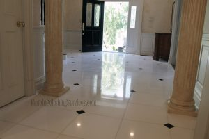 Marble restoration long island new York