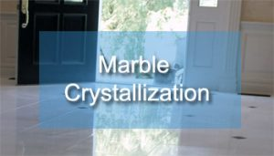 Marble Crystallization