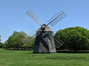 Stone Restoration Services - Windmills in the East Hampton NY