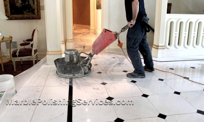Marble Polishing and Restoration in Westchester NY