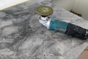 Polish Marble Countertops