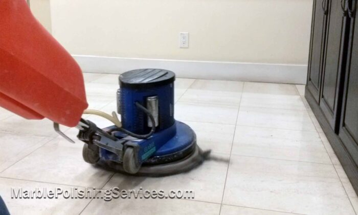 Marble Floor Cleaning and Restoration Connecticut