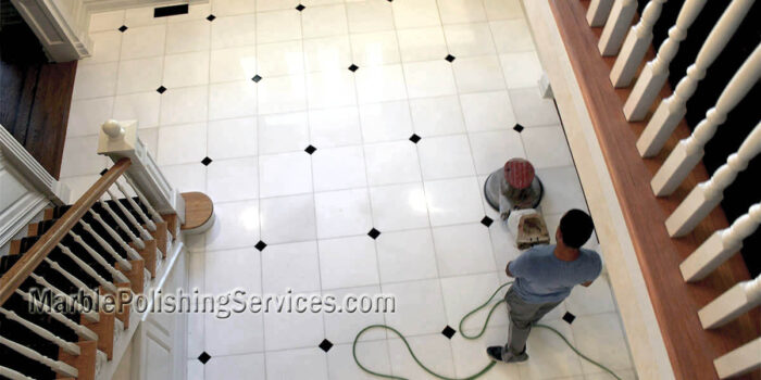 Marble Cleaning and Restoration NJ