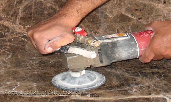 How to Polish Marble Countertops VS Hiring Professionals