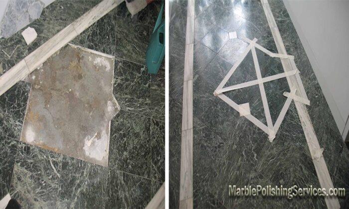 Tiles Repair in NYC